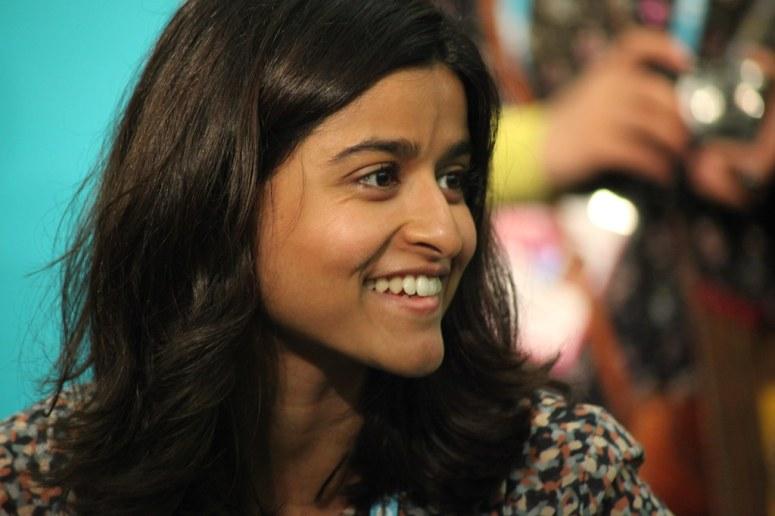 Munira Mirza